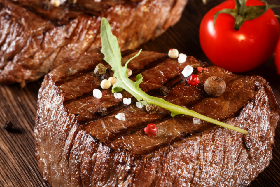 SteakHausHubertus